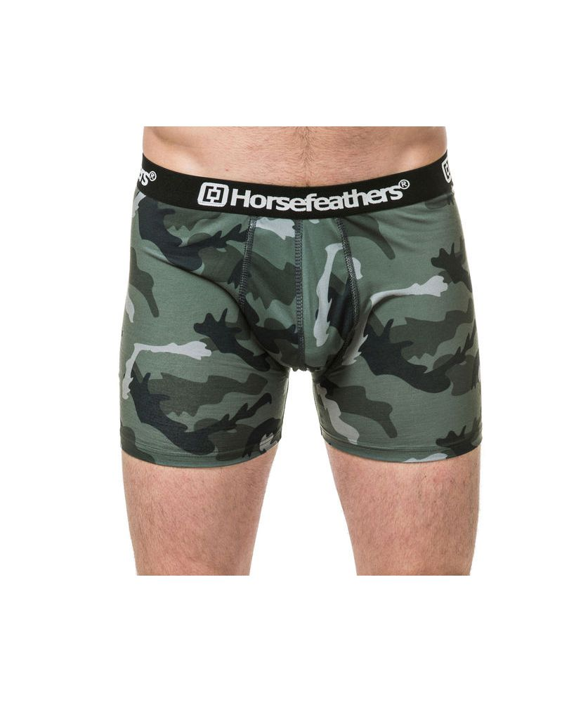 HORSEFEATHERS Sidney Boxers - Camo