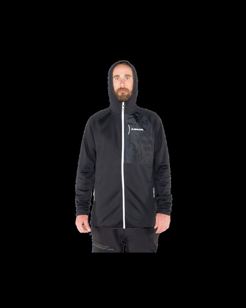 Sintered Tech Fleece BLACK