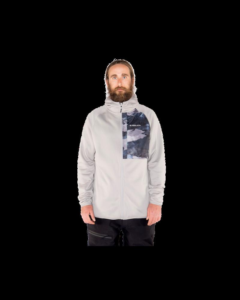 Sintered Tech Fleece PEWTER