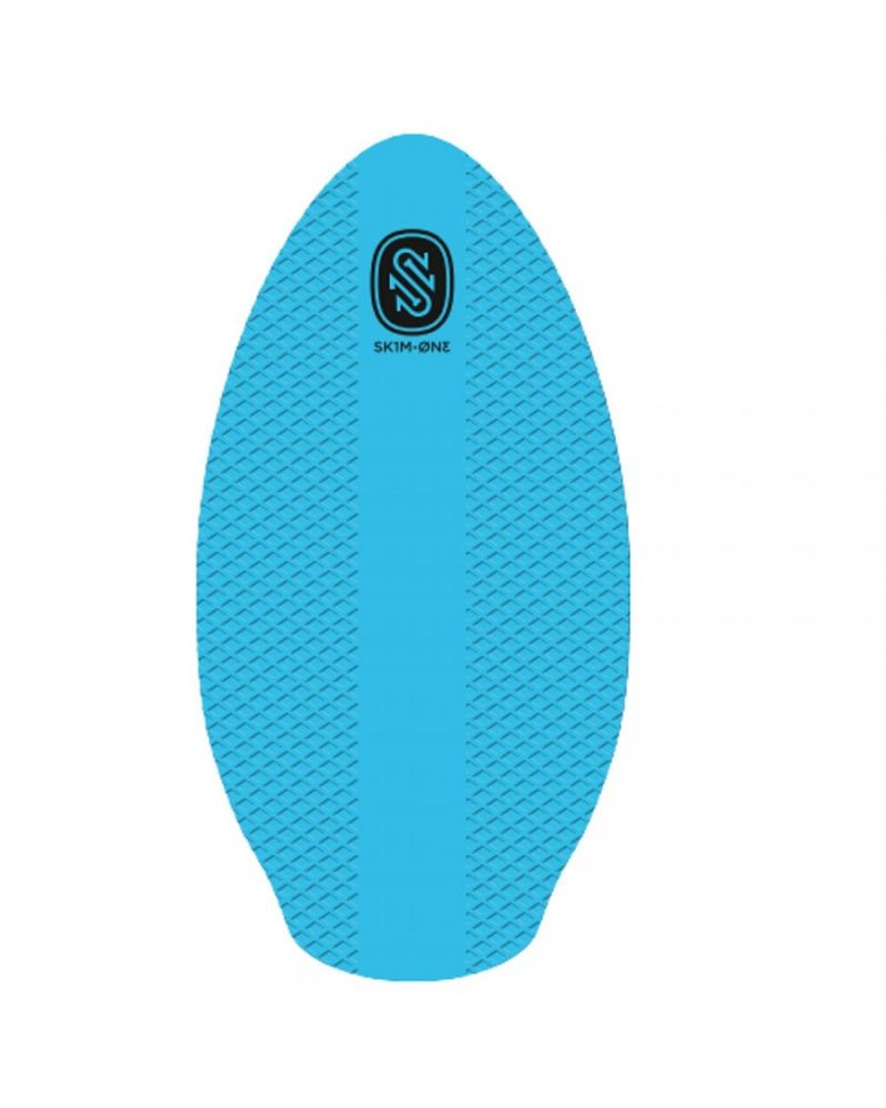 41 SkimboardSoft EVA Deck Blue