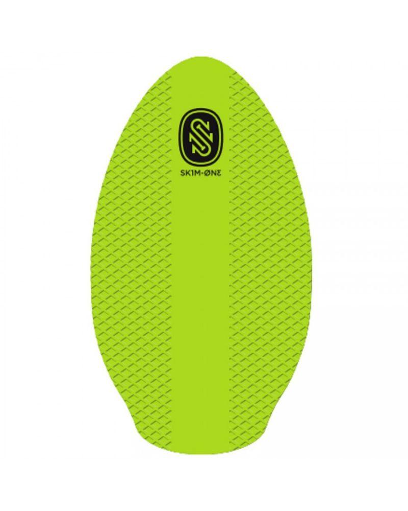 35 Skimboard Soft EVA Deck Lime