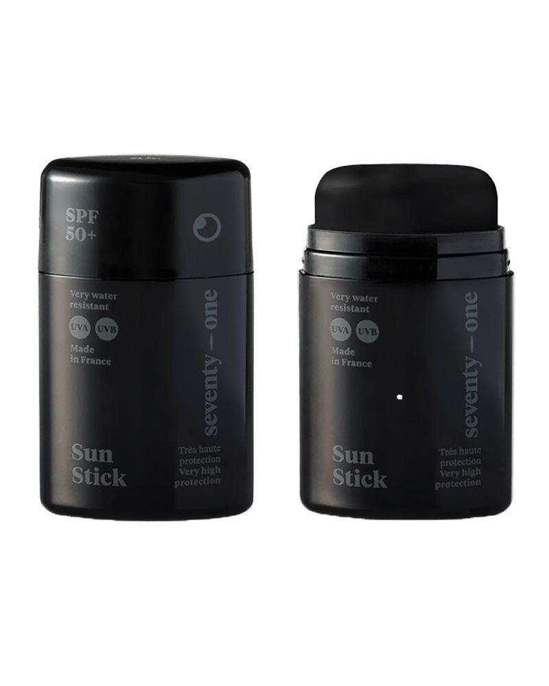 Sun Stick SPF50+  BLACK