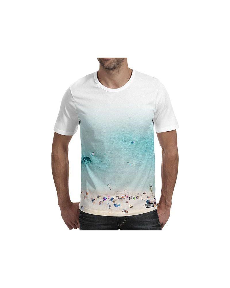 T- Shirt - Seaside