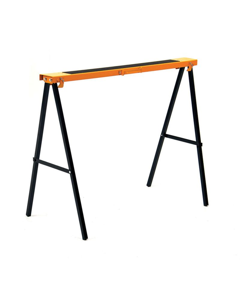 Travel Bench with folding legs