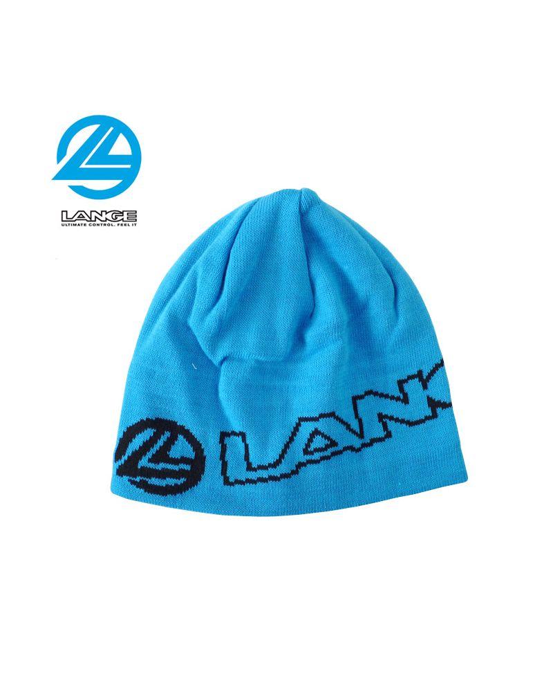 HAT LANGE BLACK/BLUE