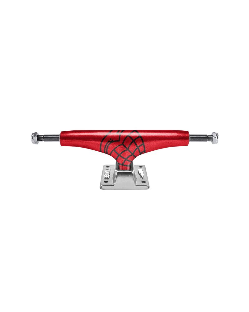 ROGUE SONORA LIGHTS RED/POLISHED 147mm