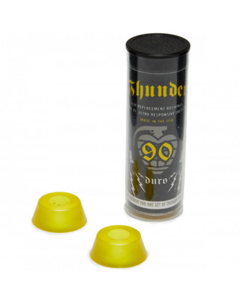 BUSHINGS 90 DU YELLOW
