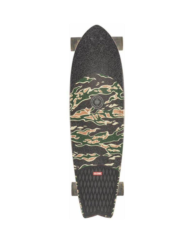 CHROMANTIC - TIGER CAMO 33""