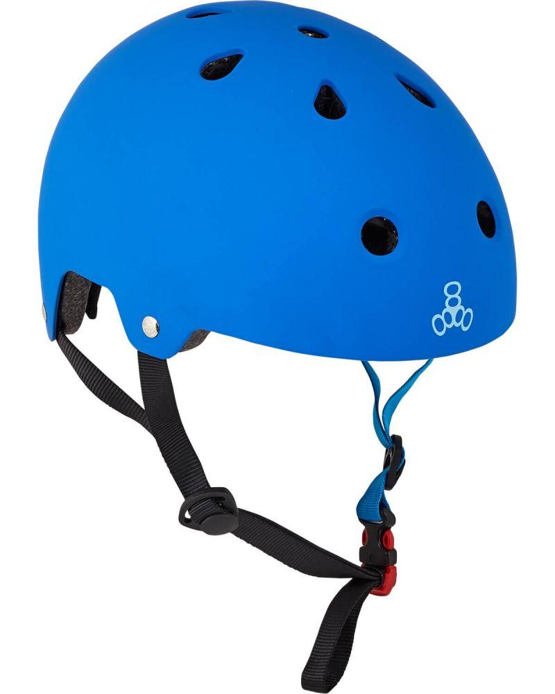 Certified Pro Model Mike Vallely Helmet Blue