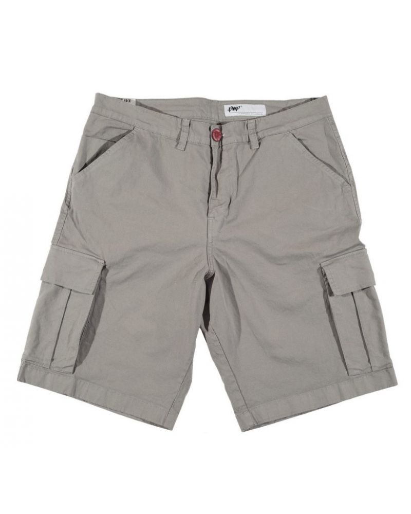 Short cargo pant fcths  Grey