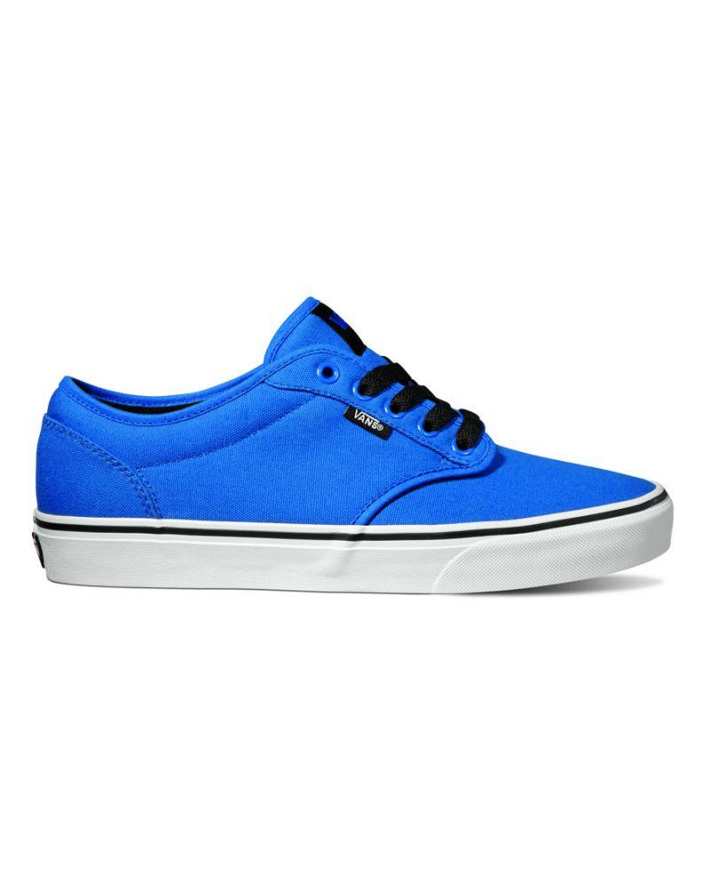 Atwood - Blue/ Black