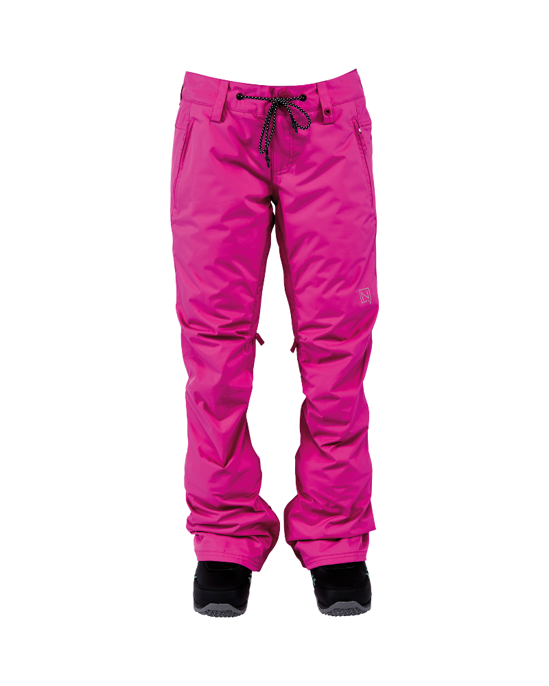 VAIL WOMEN'S PANTS - Bubblegum