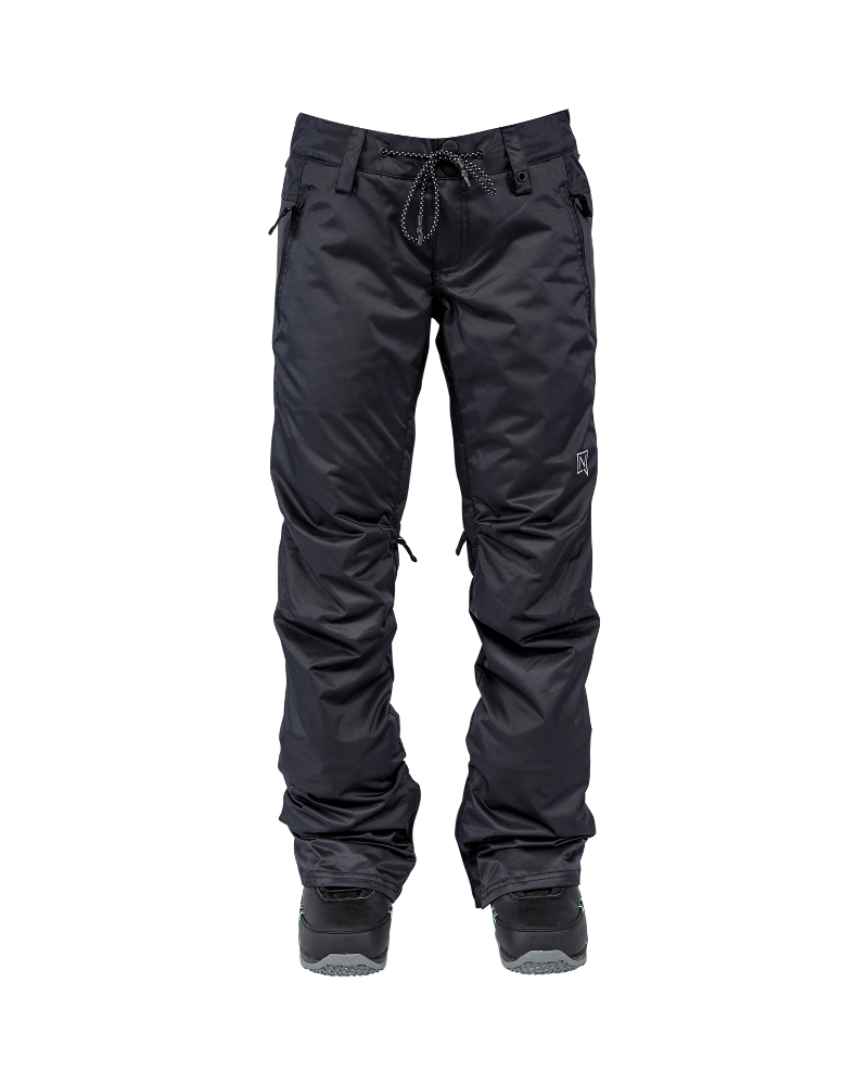 NITRO VAIL WOMEN'S PANTS - Black