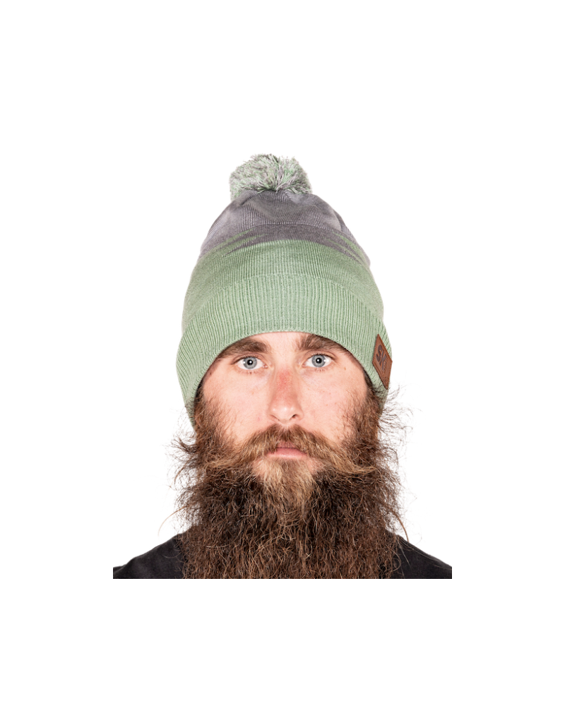 Watcher Beanie PEWTER