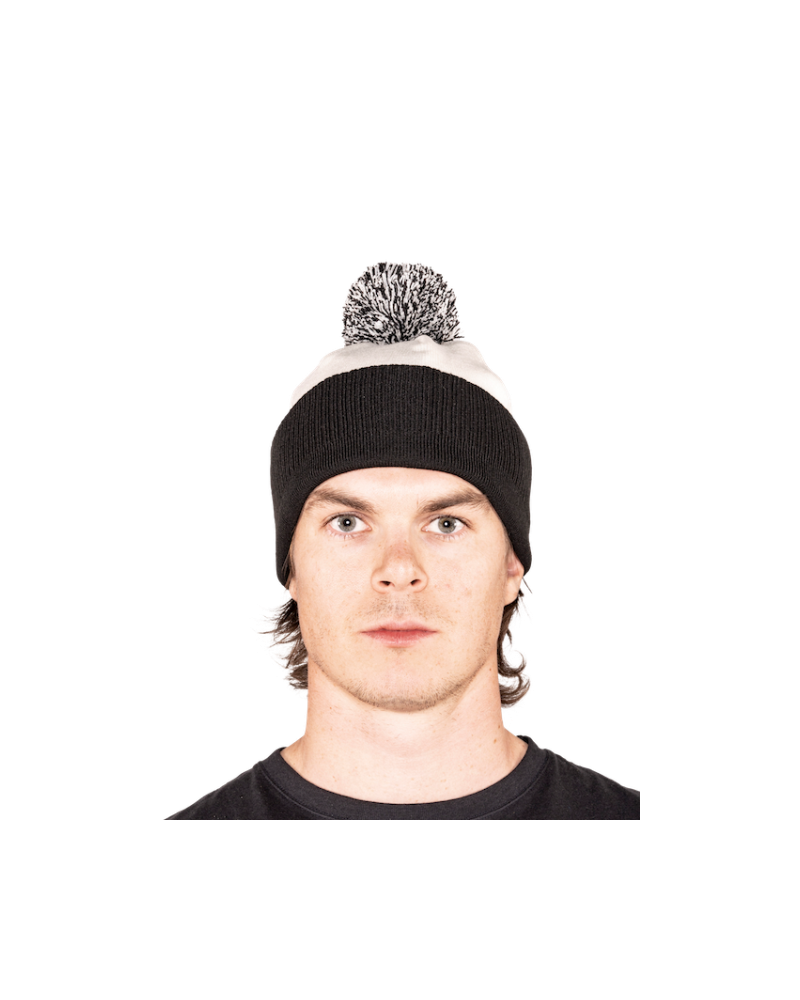 Watcher Beanie SNOW