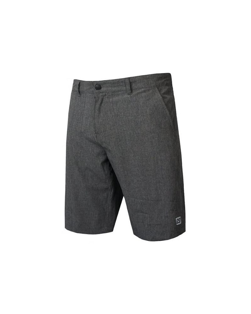 MEN HYBRID SURFSHORT URBAN - Grey