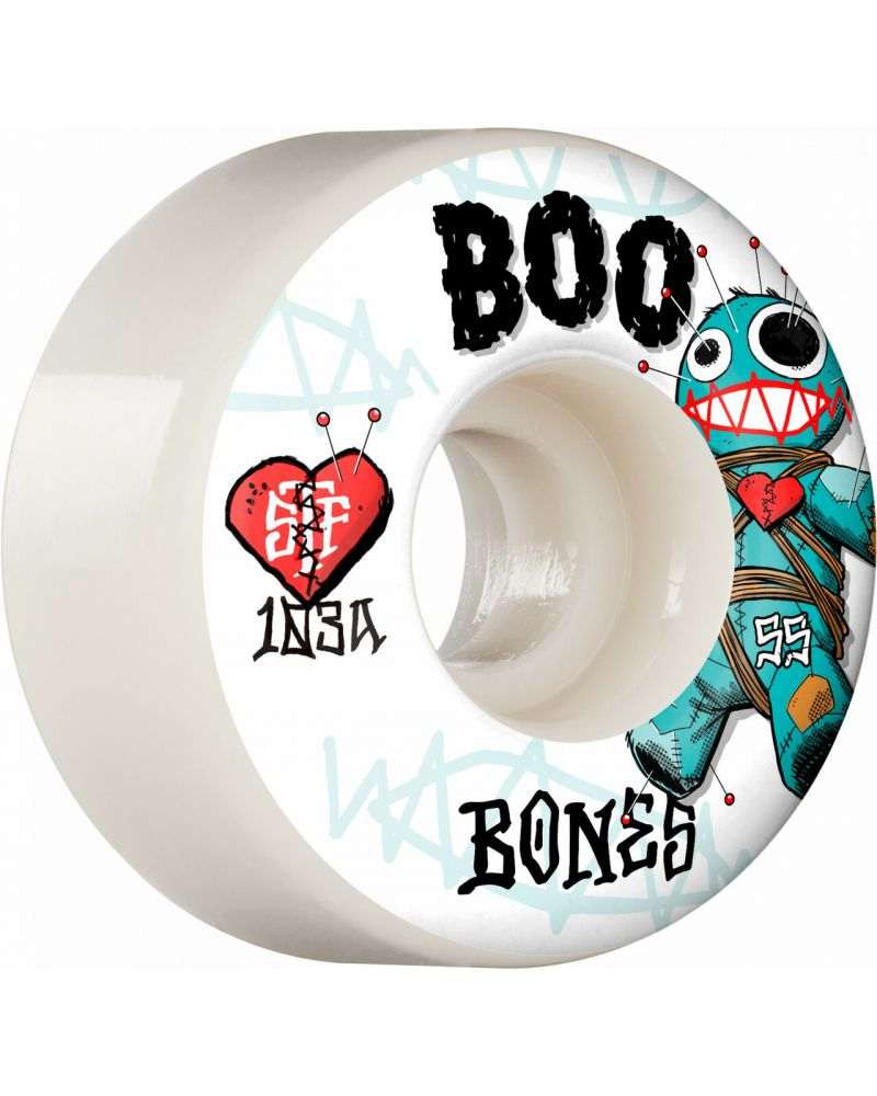 STF BOO VOODOO V4 55MM 103A