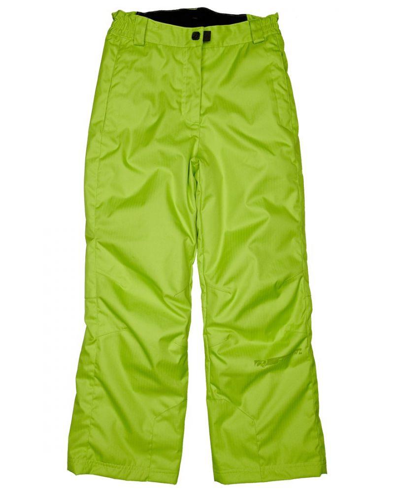 Ava - Lime Green HB